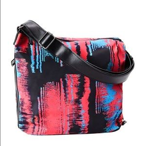 New Fabletics Hermosa Sling Tote in Heat Wave